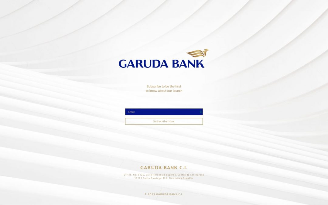 Garuda Bank